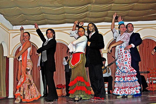 flamenco világnapja