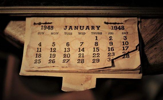 világnapok listája